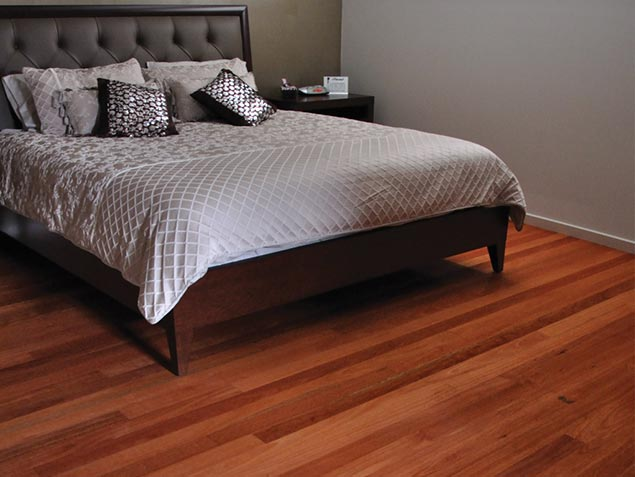Blue Gum Solid Flooring 04