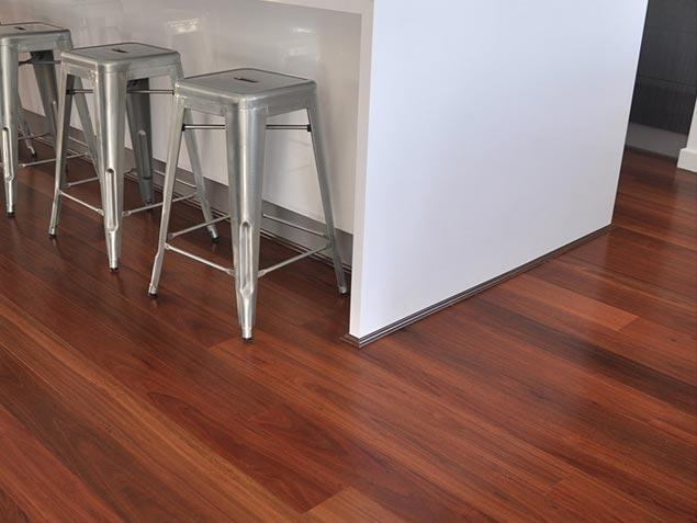 Grey Ironbark Solid Flooring 01