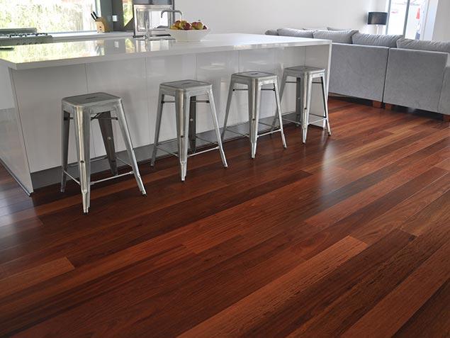 Grey Ironbark Solid Flooring 02