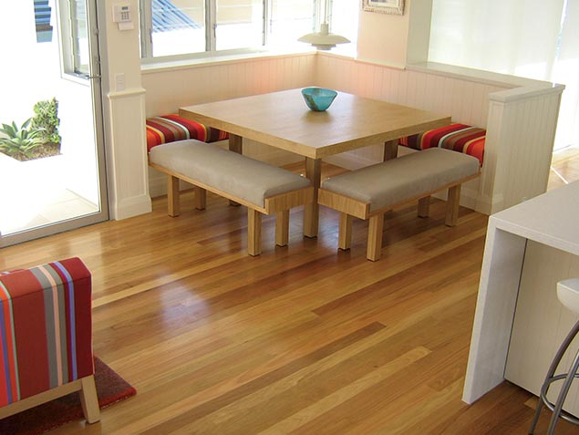 New England Blackbutt Solid Flooring 03