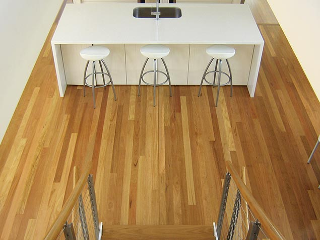 New England Blackbutt Solid Flooring 04