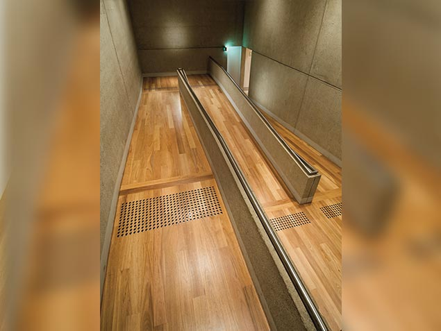 New England Blackbutt Solid Flooring 05
