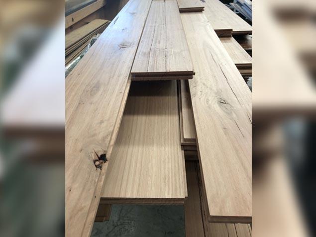 Northern Beach Solid Flooring 02