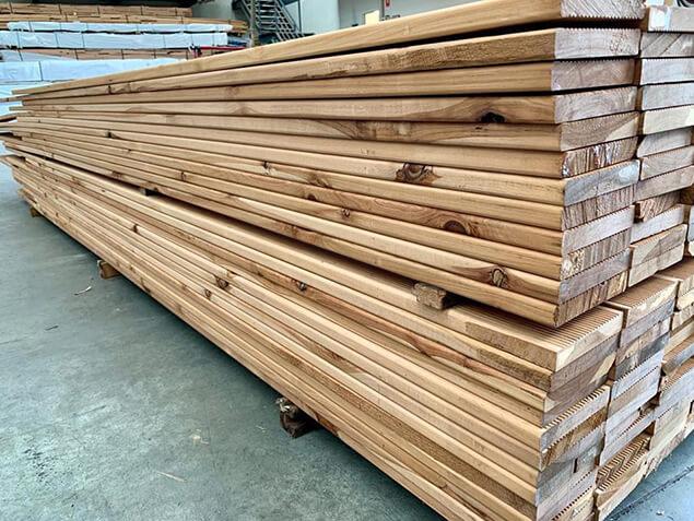 Cypress Pine 02