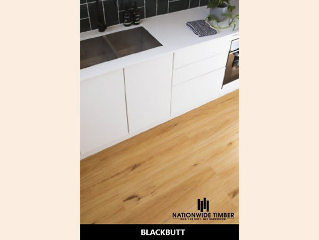 Blackbutt Engineered Supacore