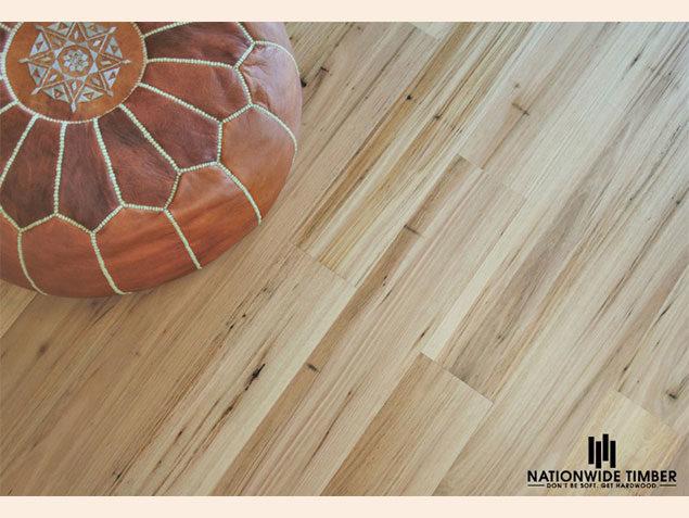 Blackbutt Engineered Flooring