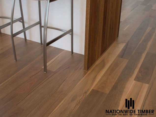 Spotted Gum Engineered