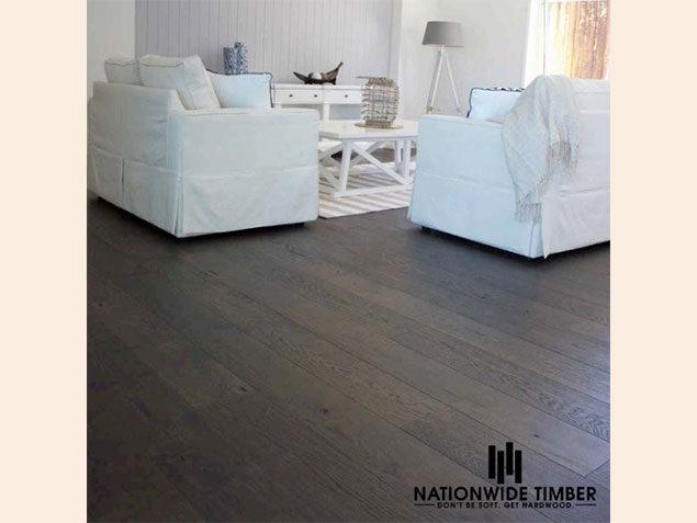 Premiere Oak Engineered Flooring