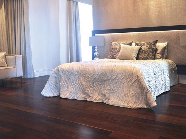 Roasted Peat Flooring 2