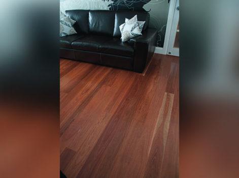 Red Ironbark Flooring 1
