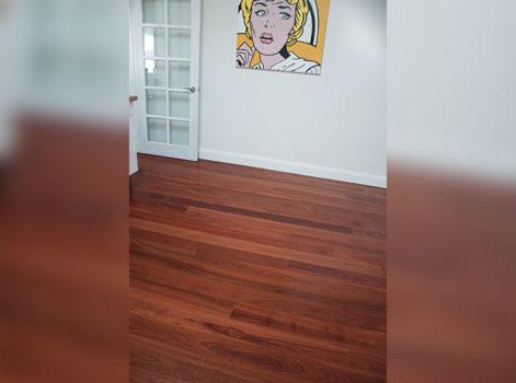 Red Ironbark Flooring 2