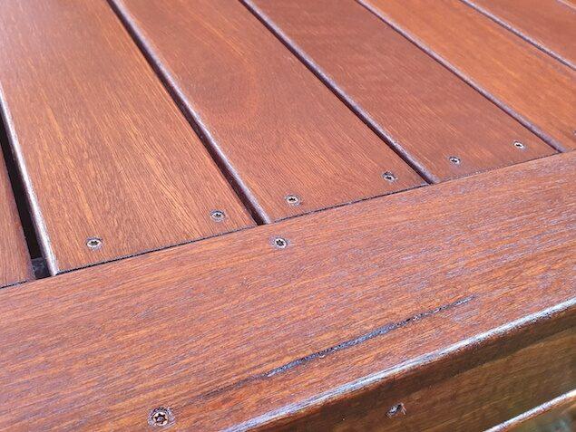 Merbau product image